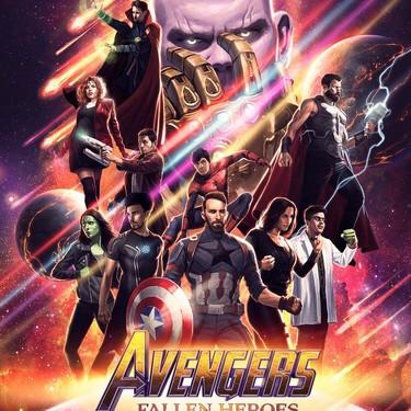 Tenemos tantas ganas de 'Vengadores: Endgame' que ya existe una versión youtuber con Quantum Fracture como Doctor Strange