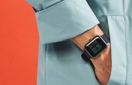 Hazte con los smartwatch más sencillos de Xiaomi rebajadísimos en PcComponentes: Amazfit Bip y Bip Lite desde 39 euros
