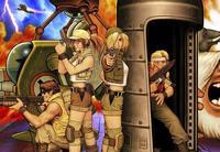 Metal Slug 3 a la conquista de PS3, PS4 y PS Vita este invierno
