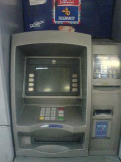 Los cajeros automáticos, o cuando el éxito es un problema.