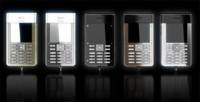 The Original: el teléfono móvil de Levi´s