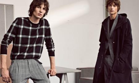 Zara eleva al cuadrado las tendencias de otoño