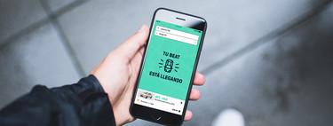 Es oficial: Beat, el servicio de transporte de Mercedes Benz, llega a Ciudad de México para competir con Uber y DiDi
