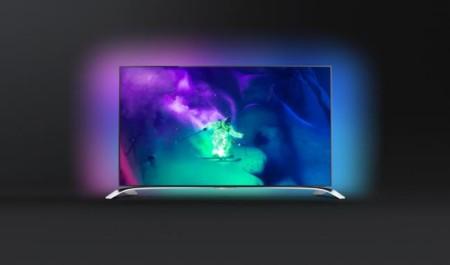 Análisis de Philips 4k Ultra HD serie 9109 a fondo: la mejor calidad con Android