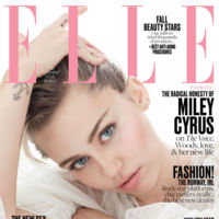 Ese momento drama en el que Miley Cyrus asegura que no la volveremos a ver en la alfombra roja