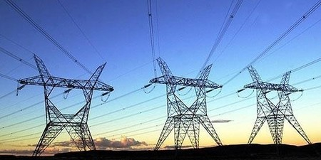 Se hunde la demanda energética en España