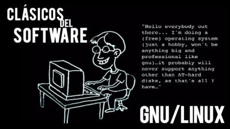 GNU/Linux. Clásicos del software (IV)