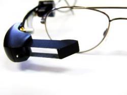 Gafas para ver subtítulos en el cine