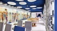 Los muebles de Walff Rethink entre los protagonistas de Casa Decor Madrid 2014