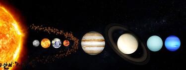 Finalmente sabemos cuánto dura un día en Venus: el planeta vecino de la Tierra cuenta con el día más largo del sistema solar