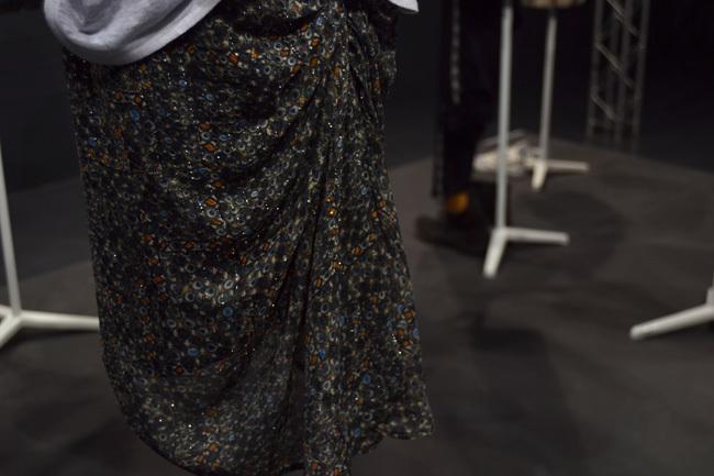 Foto de Isabel Marant para H&M, la colección en el showroom (26/41)