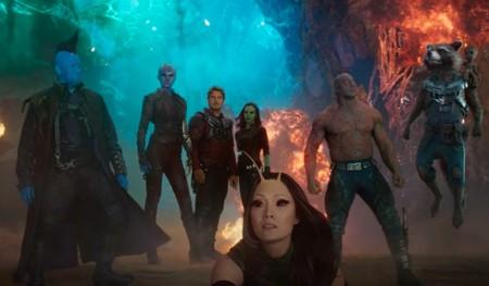 """""""Bienvenidos a los malditos Guardianes de la Galaxia"""": nuevo adelanto de la esperada película de Marvel"""
