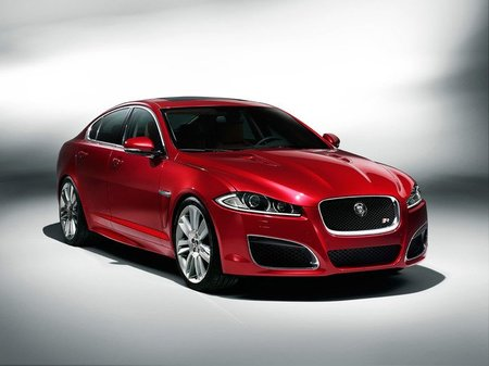 Jaguar XFR-S, un posible competidor para BMW M5 y Mercedes E 63 AMG