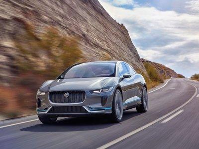 Jaguar habla fuerte y claro: a partir de 2020 todos sus modelos serán híbridos o eléctricos