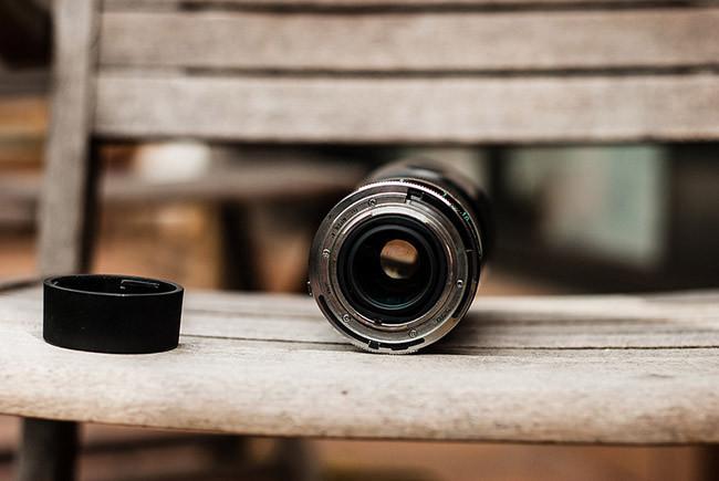 ¿Has completado tu equipo fotográfico aprovechando las rebajas? ¿Con qué?: La pregunta de la semana