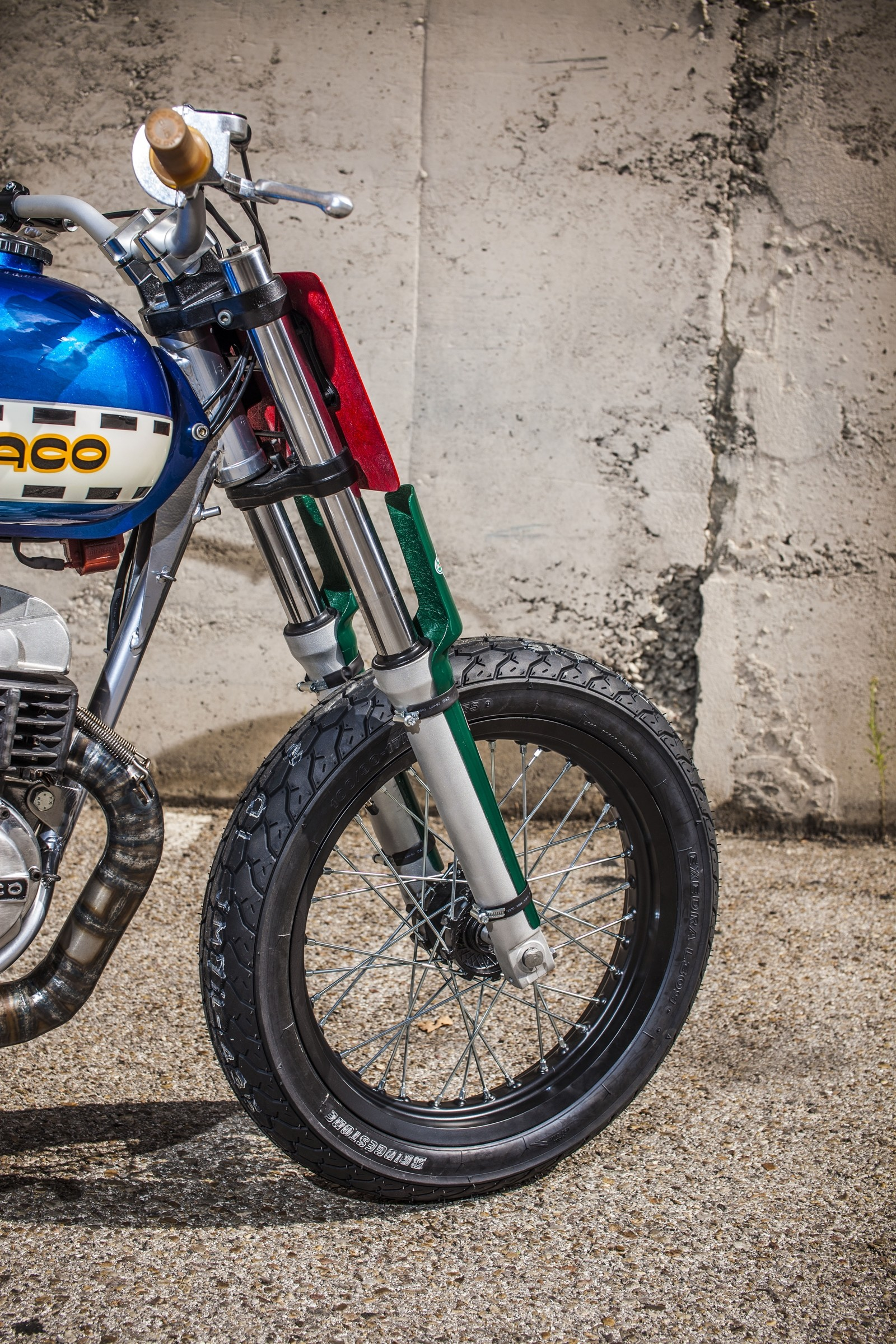 Foto de XTR Pepo Bultaco Astro (11/16)