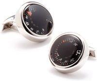Gemelos termometro