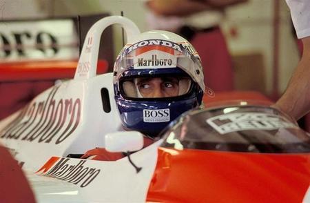 "Alain Prost: ""El equipo McLaren Honda será exitoso"""