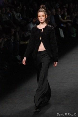 080 Barcelona Fashion 2011: segunda jornada con las propuestas para el Otoño-Invierno 2011/2012