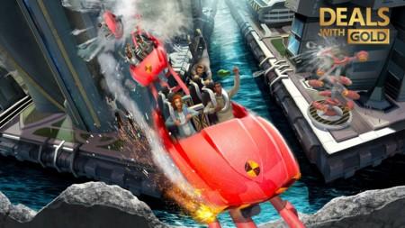 Alien Isolation, Scream Ride y títulos de Call of Duty están en descuento esta semana en Xbox Live