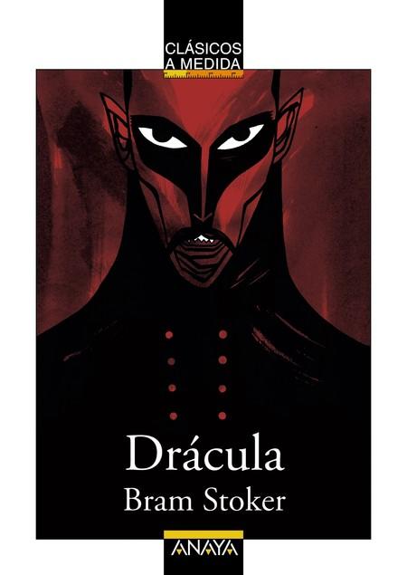 Dracula anaya olivares