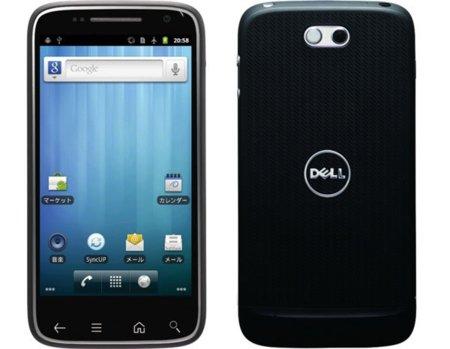Dell Streak Pro 101DL, otro Android de alta gama que se estrena en Japón