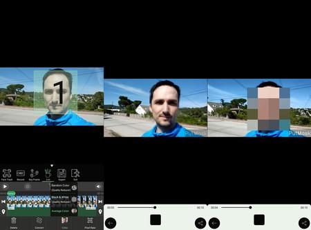 Esconder Caras Videos Putmask