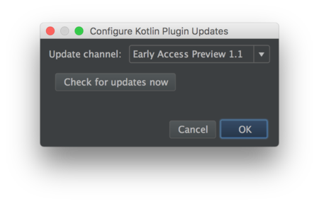 Configuracion Plugin Kotlin
