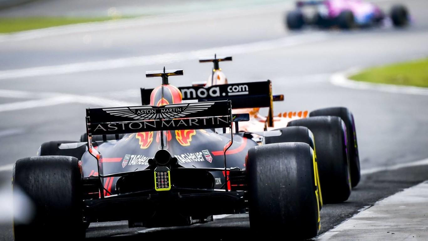 Aston Martin Podria Tener Equipo De Formula 1 En 2021 De La Mano Del Multimillonario Lawrence Stroll