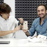 Unboxing de iPhone XS Max y Apple Watch Series 4, preguntas y respuestas: las Charlas de Applesfera