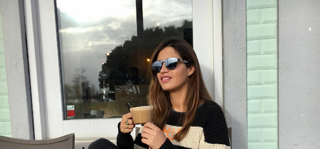 Así funcionamos: de las gafas de sol que lleva Sara Carbonero a los bolsos de la novia de MAS