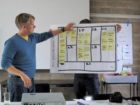 Cuatro claves que explican por qué se necesita un plan de negocio