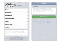 Nuevo Framework para crear aplicaciones web para el iPhone/iPod Touch