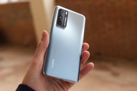 Huawei P40, análisis: un gama alta compacto cuyo tamaño no es la única diferencia con su hermano Pro
