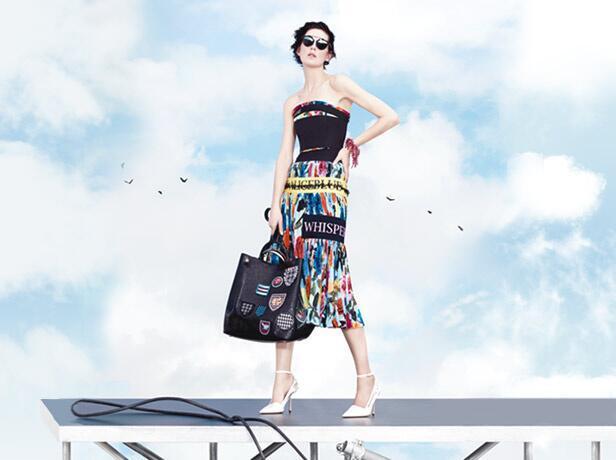 Foto de Christian Dior Primavera-Verano 2014 (1/6)