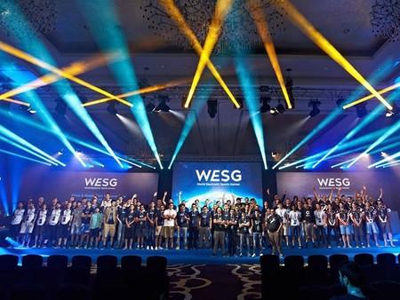 Wesg 2
