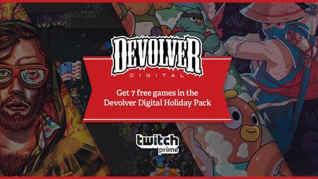 The Messenger, Broforce y otras cinco joyas de Devolver Digital gratis por tiempo limitado con Twitch Prime