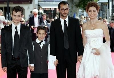 Cannes 2007: La prensa se aburre con 'Tehilim'