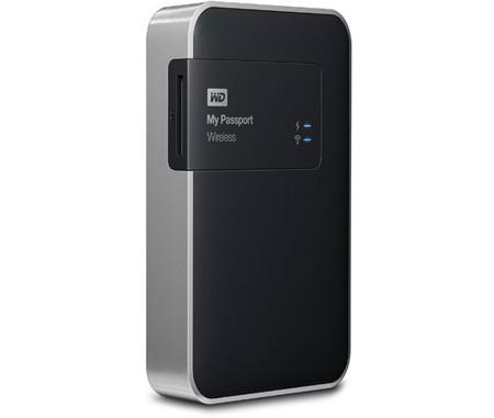 Nuevo WD My Passport Wireless, el conocido disco externo ya es inalámbrico