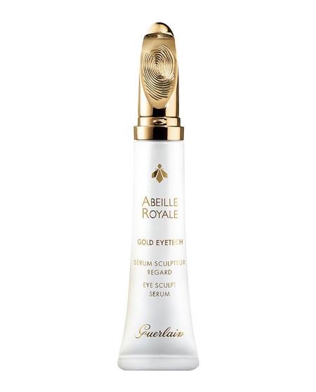 Gold Eyetech Serum Escultor De La Mirada De Guerlain