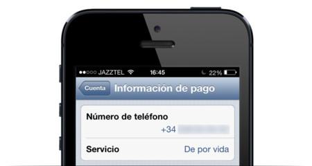 WhatsApp introduce el modelo de suscripción para nuevos usuarios en iOS