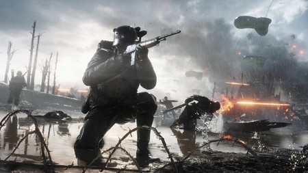 Battlefield 1 Batalla
