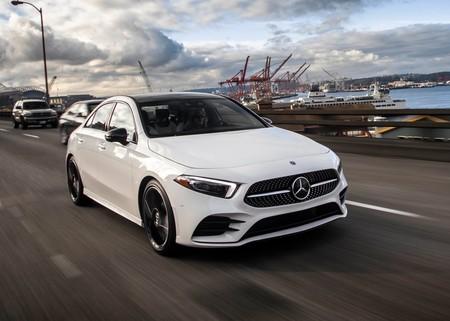 El Mercedes-Benz Clase A Sedán dejará de fabricarse en México para dejar vía libre al GLB