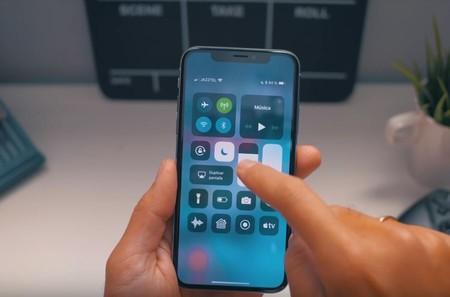 Gestos Iphone X