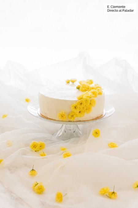 Así será la tarta de boda del príncipe Harry y Meghan Markle (y te enseñamos a hacerla en casa)