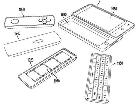 Microsoft podría lanzar un terminal móvil pensado para jugar, al estilo Xperia Play