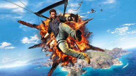 Los juegos de PS Plus se empiezan a fragmentar, EUA recibirá 'Just Cause 3' y México tendrá 'Strike Vector EX'