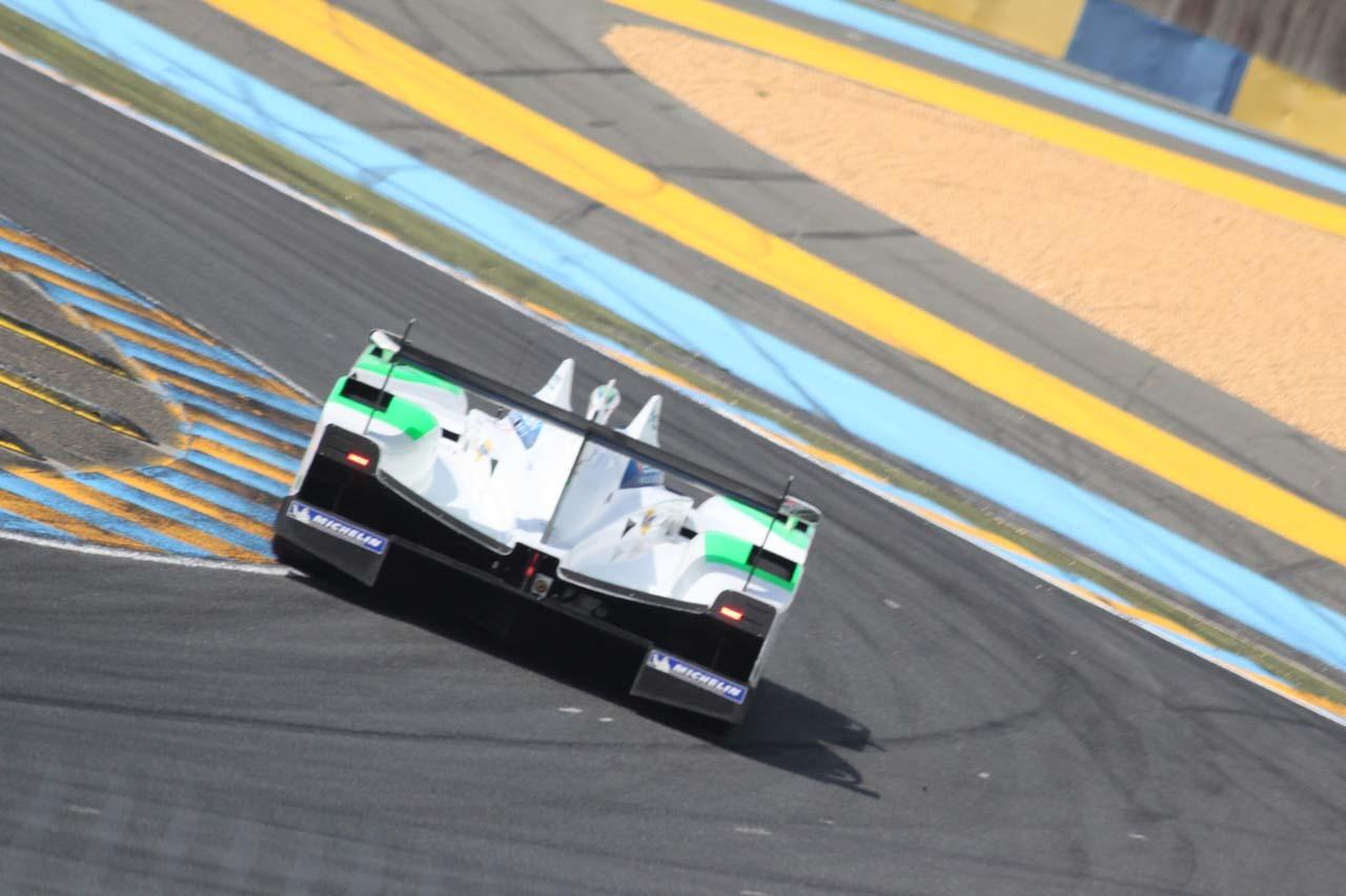 Foto de 24 horas de Le Mans 2012 (138/160)