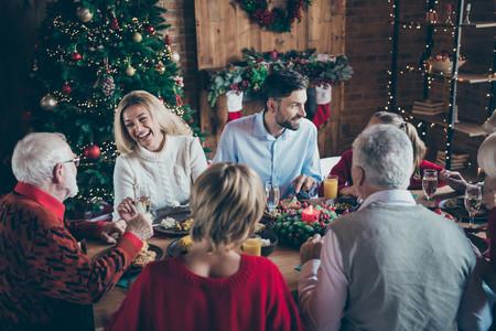 11 recetas caseras fáciles y rápidas para Navidad