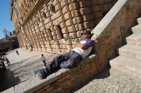 La siesta, un placer muy saludable